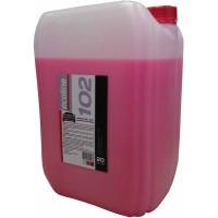 Средство для бесконтактной мойки Ecoline 102, канистра 20 кг