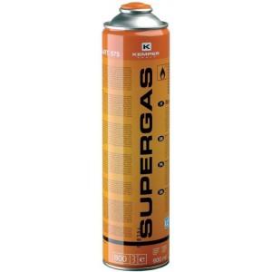 Баллон газовый для паяльной горелки 336г/600мл