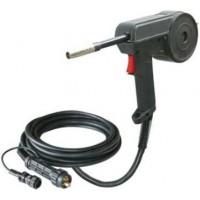 Горелка сварочная MIG/MAG 150A с кабелем 3м и механизмом подачи для Al-проволоки Ø0.8мм