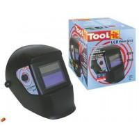 Маска сварщика электронная MASTER LCD TECHNO 9-13
