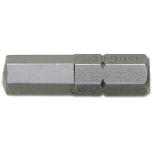 Бит <4>х25 1/4' для винтов с внутр. шестигранником 660 E