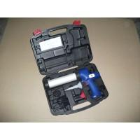 Пистолет аккумуляторный 7,4V для герметиков 310 мл NF