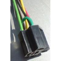 Сокет для реле CS-3770-10 с диодом