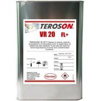 Очиститель-разбавитель TEROSON VR 20 (FL+), канистра 10 1/1