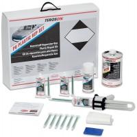 Комплект для ремонта деталей из пластика TEROSON PU PLASTIC REP SET