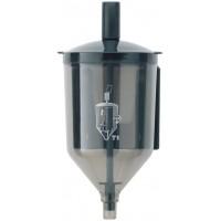 Дозатор для очистителя для рук TEROSON VR 320 (Teroquick) на 2.5 л