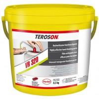 Очиститель для рук паста TEROSON VR 320 (Teroquick), банка 8,5 кг