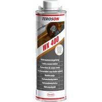 Состав для защиты скрытых полостей TEROSON WX 400 светло-бежевый, 1000 мл 1/12