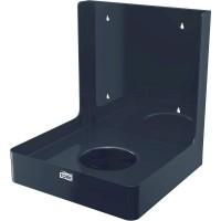 Диспенсер для материалов в рулонах Combi W3 TORK черный