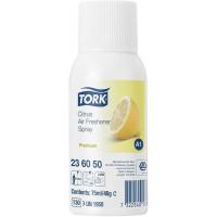 Средство ароматизации Tork Premium A1 75мл Цитрус (уп. 12шт.)