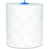 Полотенца в рулоне Tork Premium H1 2сл. 400л. 100мх21см белый (уп. 6шт.)