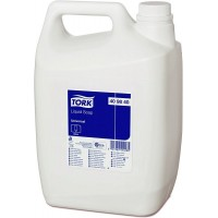 Мыло жидкое для рук Tork Universal 5л