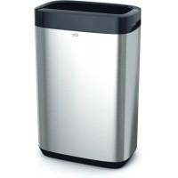 Корзина для мусора 50л B1 Tork металлическая