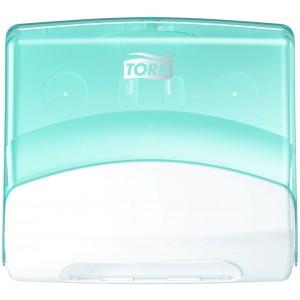 Диспенсер для материалов в салфетках W4 TORK Performance белый