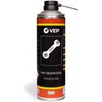 Растворитель ржавчины VEP с MOS2, 500 мл