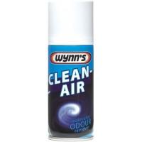 Очиститель системы кондиционирования Wynn's Clean-Air, 100 мл
