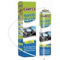 Антисептик для кондиционеров аэрозольный Wynn's Airco-Fresh, 250 мл