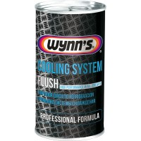 Промывка системы охлаждения Wynn's Cooling System Flush, 325 мл