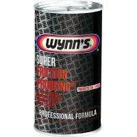 Присадка в масло Wynn's Super Friction Proofing, 325 мл