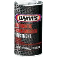 Присадка для улучшения работы АКПП Wynn's, 325 мл