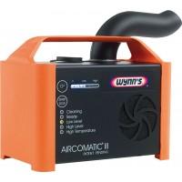 Установка для ультразвуковой очистки (УЗО) кондиционеров Aircomatic® III