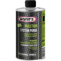 Промывка топливной системы Wynn's Injection System Purge, 1 л