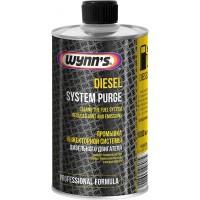 Промывка топливной системы Wynn's Diesel System Purge