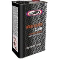 Очиститель тормозов Wynns Brake&Clutch Cleaner, канистра 5 л 4/4