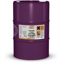 Очиститель топливной системы Wynns Diesel Fuel System Cleaner +Plus+, 60 л