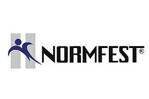 Normfest logo